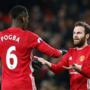 Manchester United v Middlesbrough – Premier League