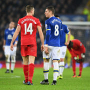 Everton v Liverpool – Premier League