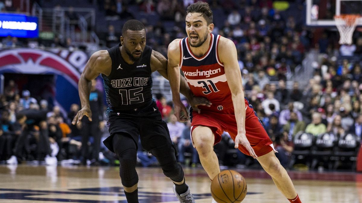 Washington Wizards vs New York Knicks - NBA London Game 2019 zájezd